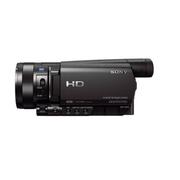 索尼 HDR-CX900E 高清数码摄像机 (2090万像素 3.5寸宽屏)