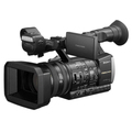 索尼 HXR-NX3  专业手持式存储卡高清摄录一体机