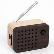 Motz 趣玩 韩国power musicbox 第五个故事迷你插卡MP3/木质小音箱