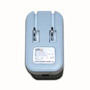 E能之芯(ELITEPOWER) 手机通用充电器 移动电源适配器 充电宝充电插头  5V1A电源适配器