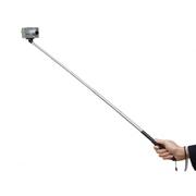 LEPLAY 苹果三星华为手机自拍杆 旅游自拍杆 自拍神器 微单相机支架 自拍杆 颜色随机发