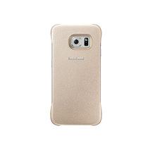 三星 Galaxy S6 edge炫彩保护壳 金色产品图片主图
