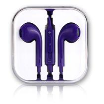 果立方 iphone手机 耳机 耳麦 入耳式 带麦 适用于三星/苹果/HTC/小米/魅族 苹果绿产品图片主图