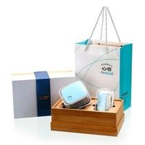 Mcloud XY-Z01 移动智能血压计和血氧仪高档礼盒装产品图片主图