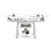 大疆 精灵3 Phantom 3 遥控航拍无人机 带4K/HD高清相机 高级版(3-5天发货)