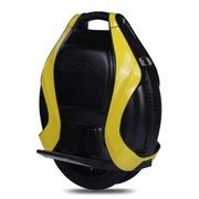 乐行 V3 独轮车平衡车电动单轮车思维车智能体感车 黄色