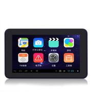 为佳 GPS 导航仪行车记录仪电子狗一体机 安卓系统7英寸8G免费升级 2种 导航仪电子狗二合一