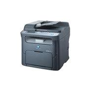 柯尼卡美能达 bizhub C18(主机+下纸盒+双面器)
