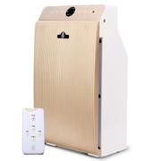 三角 牌(Triangle)SP-822B 空气净化器 UV杀菌 除甲醛 PM2.5 土豪金