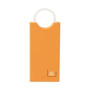索罗卡 UPower Bag能量手提袋超薄创意手机充电宝 橙色