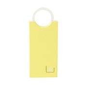 索罗卡 UPower Bag能量手提袋超薄创意手机充电宝 黄色