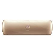 志高 KFR-26GW/GBP189+N2A 1匹立柜式 V铂(尊享版)香槟金