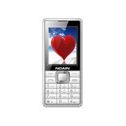 诺亚信 T168 吉祥版移动联通2G老人手机(双卡双待/白色)