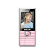 诺亚信 T168 吉祥版移动联通2G老人手机(双卡双待/粉色)