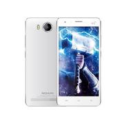 诺亚信 M8雷神 8GB移动版4G手机(双卡双待/白色)