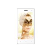 诺亚信 M15 4GB移动版4G手机(白色)
