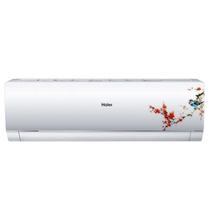 海尔 KFR-35GW/01NJC23A(QW)-D套机 1.5匹 无氟变频壁挂式空调产品图片主图