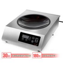 千虹园 银色BT-350 智能 3500W大功率 电磁炉  触摸式 银色BT-350产品图片主图