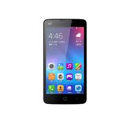 TCL P501M 4GB移动版4G手机(白色)