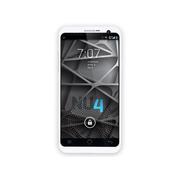 NUU NU4 8GB联通版3G手机(白色)