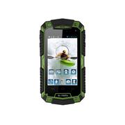 乐目 LMV7H 4GB联通3G三防智能手机(双卡双待/绿黑)