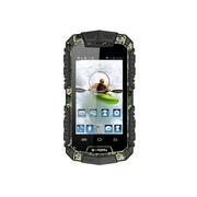乐目 LMV7H 4GB联通3G三防智能手机(双卡双待/迷彩)