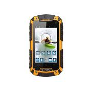 乐目 LMV7H 4GB联通3G三防智能手机(双卡双待/橙黑)