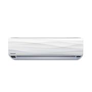 松下 XE13KJ1 1.5匹变频无氟一级能效挂机冷暖空调