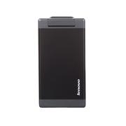 联想 MA388 移动联通2G老人手机(双卡双待/黑色)