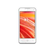TCL P335M 4GB移动版4G手机(双卡双待/雪山白)