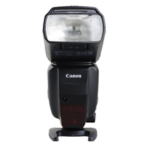 佳能 SPEEDLITE 600EX-RT 外接闪光灯(支持引闪)产品图片主图