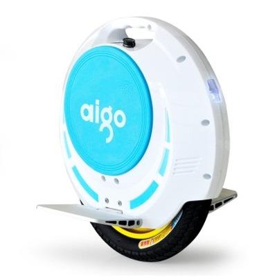 aigo 爱国者A3 白 电动独轮车 平衡车 体感车 思维车智能代步车产品图片1