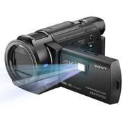 索尼 FDR-AXP35 4K数码高清摄像机/投影DV  AXP35