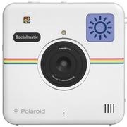 宝丽来 Socialmatic Instagram 拍立得数码相机 白色