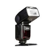 沃龙 闪光灯 SP-600 TTL全自动 高速同步 SP600 购买时请备注佳能版 尼康版