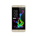 酷派 锋尚Y80D 8GB 电信版4G手机(双卡双待/金色)