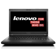 联想 E4430 14英寸笔记本电脑(i7-4712MQ/4G/1T/GT710M/DOS/黑色)