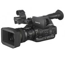 索尼 PXW-X280 手持式存储卡摄录一体机产品图片主图