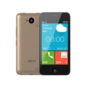 21克 MC002C 8GB移动版3G手机(金色)