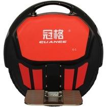 冠格 G-1 电动独轮车 自平衡电动车 独轮体感车 第Ⅴ代安全型控制器  炫酷黑产品图片主图