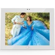 松鼠 SF101智能相框 互联网电子相框 电子相册 数码相框 APP照片传输 视频通话 送老人的礼物