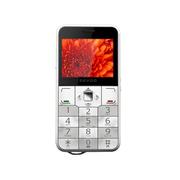 喜沃 X9 移动联通2G手机(双卡双待/白色)
