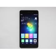 纽曼 CM810 16GB移动联通版4G手机(黑色)