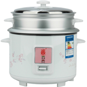 三角 CFXB-Z15电饭锅1.5L 小容量白胆电饭煲