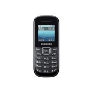 三星 E1200R 移动联通2G手机(黑色)