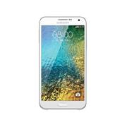 三星 Galaxy E7 16GB 电信版4G手机(白色)