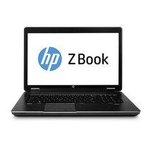 惠普 ZBook 15(F3K98PA)产品图片主图