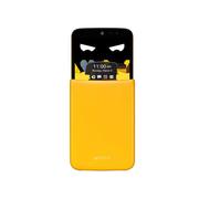 LG H778 AKA 16GB移动联通版4G手机(黄色)
