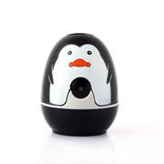 优赞 recesky不倒翁紫外线牙刷消毒器 创意紫外线消毒 安全放心 企鹅