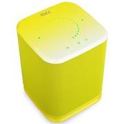 MIFA M8 无线蓝牙音箱4单元双声道高保真触控式便携低音炮迷你iphone/ipad手机户外派对音箱 柠檬黄